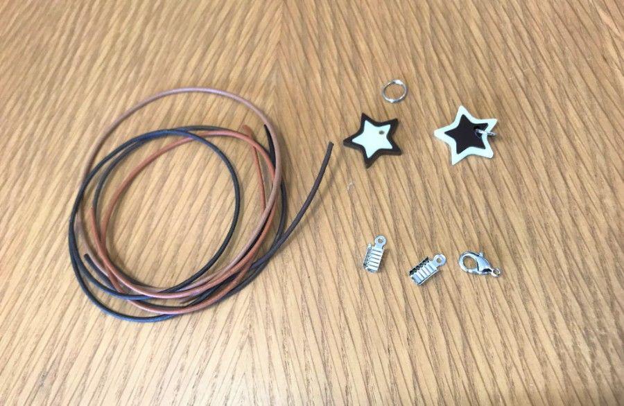 IMG 8337 - 四つ編みブレスレットの編み方