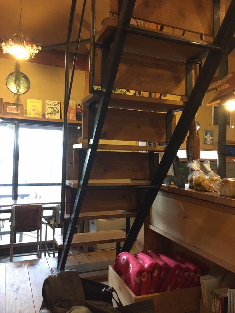 1515750104084 768x1024 - ほっと一息、安堵町の古民家カフェ