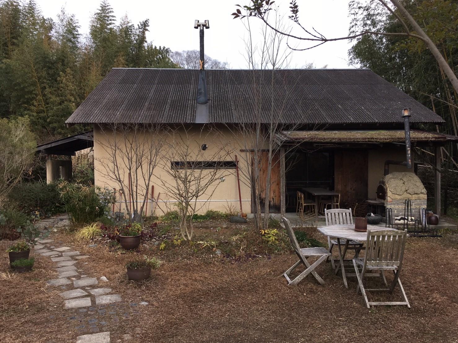 1515750116091 - ほっと一息、安堵町の古民家カフェ