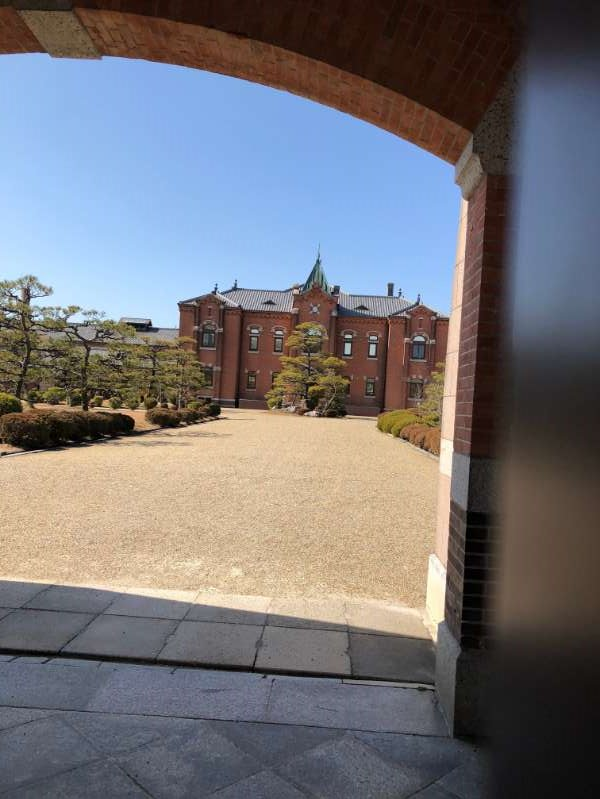 e1e743e80913031fa6952e6dced039ce - 奈良少年刑務所に行ってきました