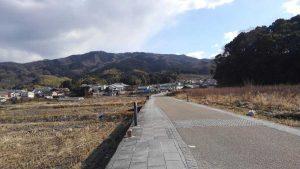 totenritrailcenter 300x169 - 天理市龍王山に登ってきました