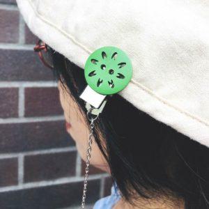 boushiclip 300x300 - 【ハンドメイド部vol.6】夏のアクセサリー
