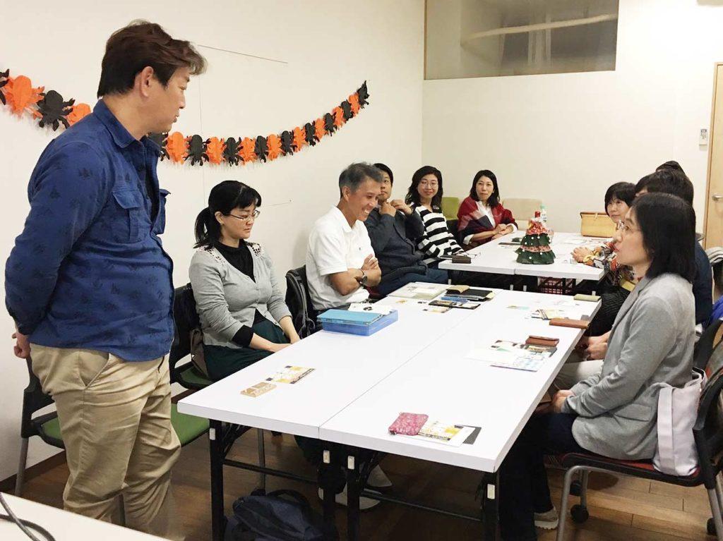 3 2 1024x767 - アート&手作り起業家交流会 in奈良