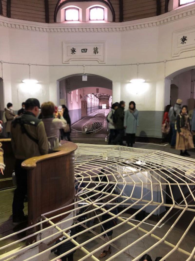 旧奈良監獄3