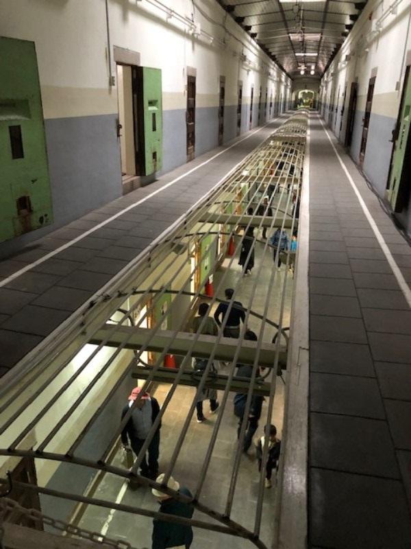 kangoku6 - 旧奈良監獄のラスト見学