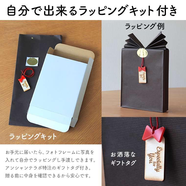 hm 42 44 gift - 名入れ カラーアクリルフォトフレーム L判用 新発売!