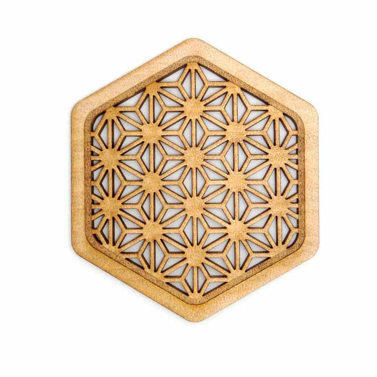 om 1 10 triangle - 和の小物が奈良銘品館で取り扱い開始