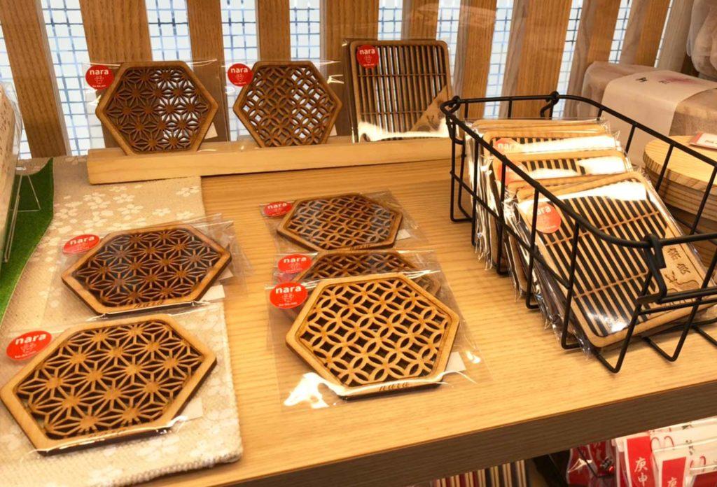 wanokomono 1024x696 - 和の小物が奈良銘品館で取り扱い開始